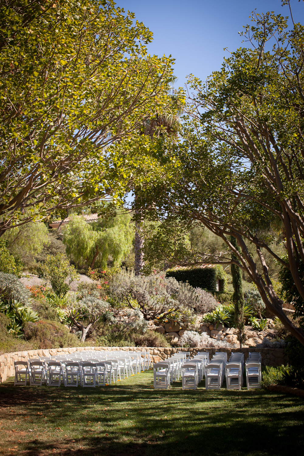 Santa Barbara Villa Verano Wedding - Hoste Events