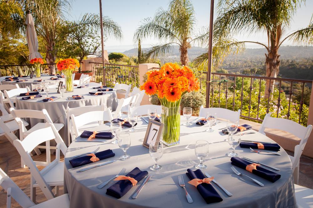 Santa Barbara Villa Verano Wedding - Hoste Events
