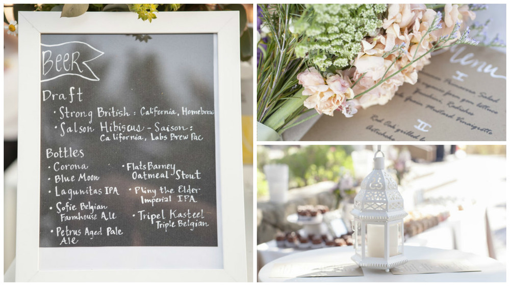 Santa Barbara Elings Park Wedding - Hoste Events