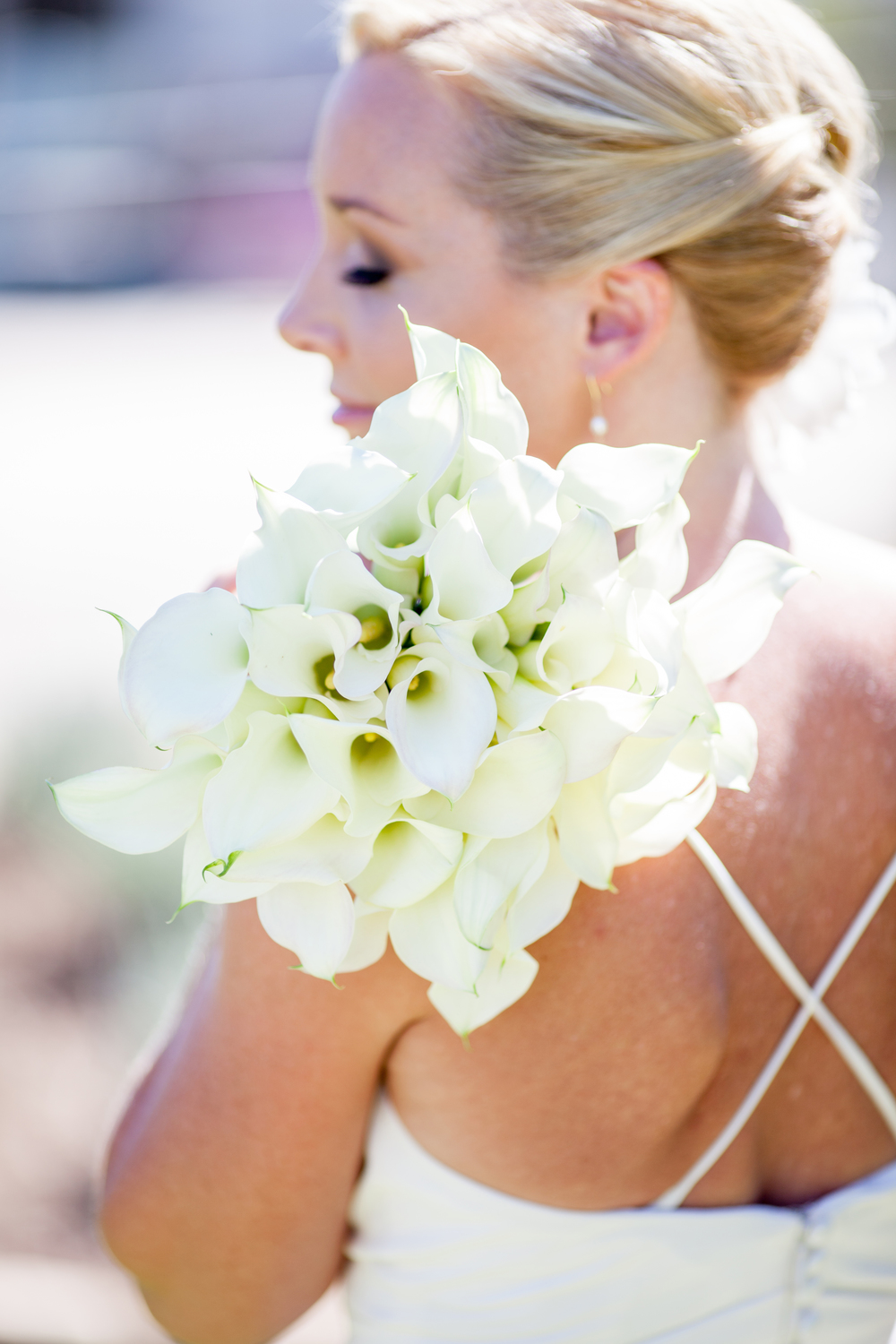 Fanciful and Glamorous Ojai Wedding - Hoste Events