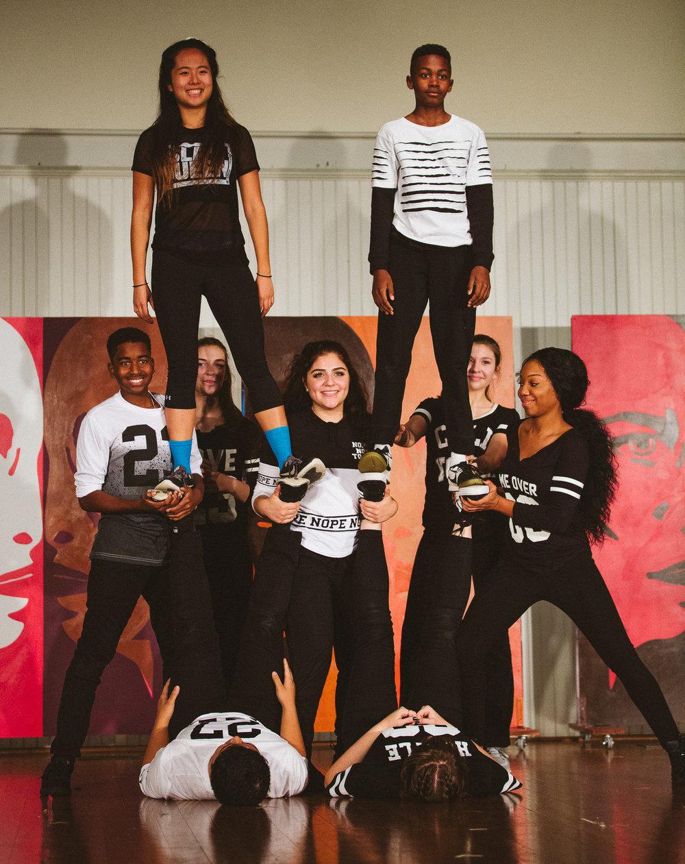 Forte Dance Crew