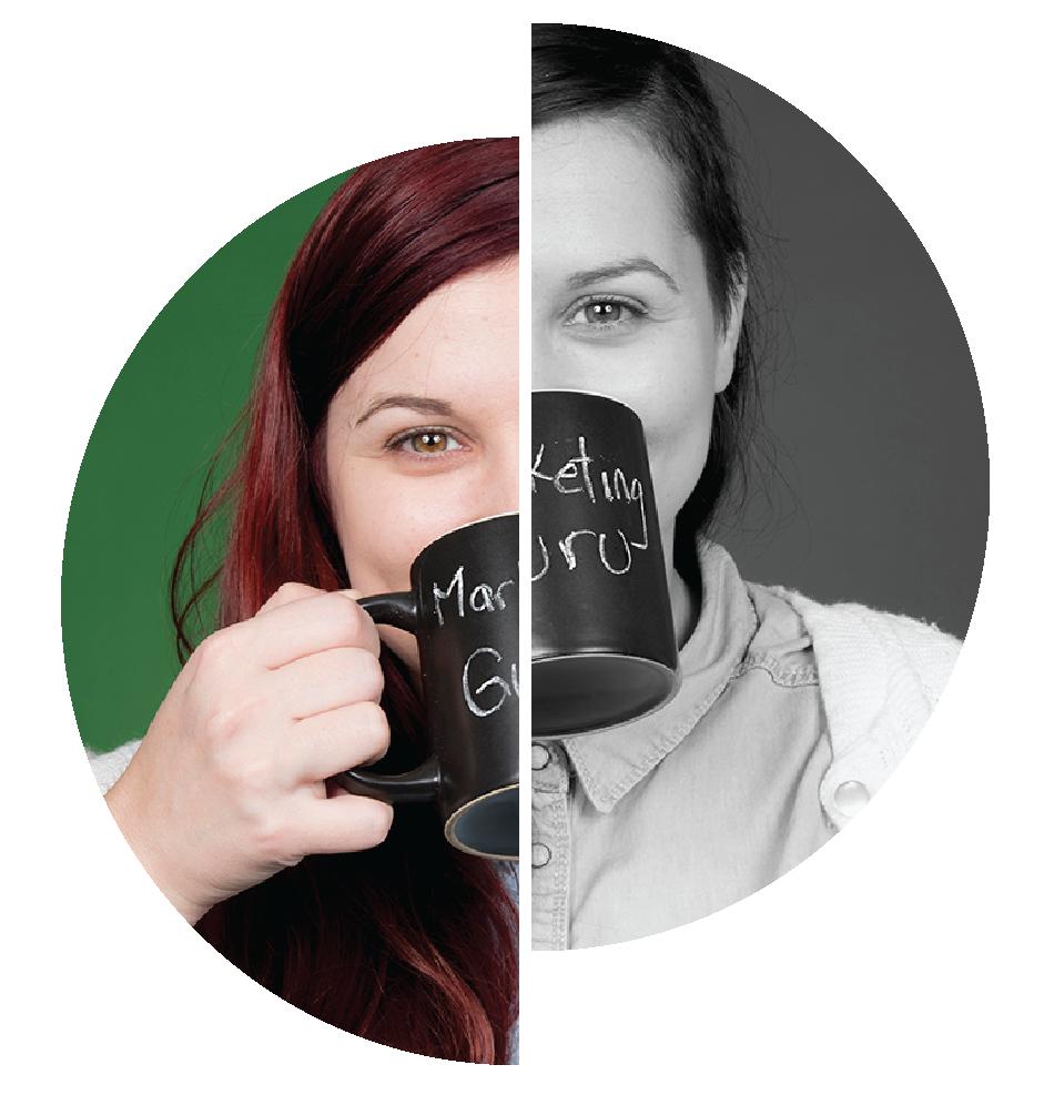 Joanna Manavopoulou | Marketing Geek