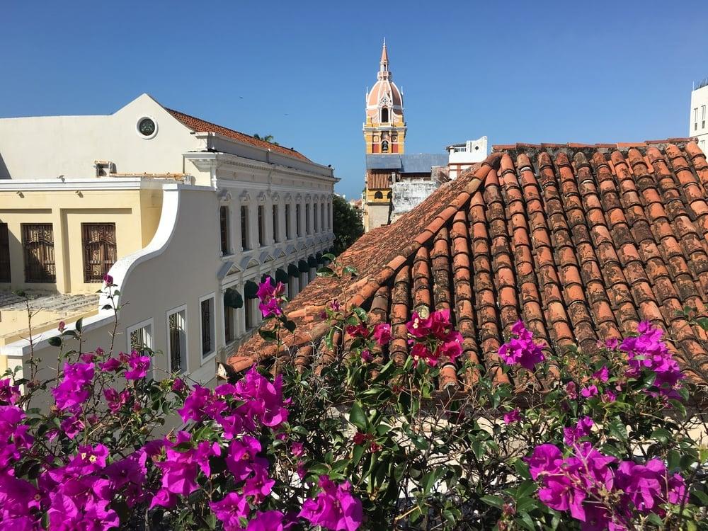 Cartagena de Indias - Bolivar, Colombia