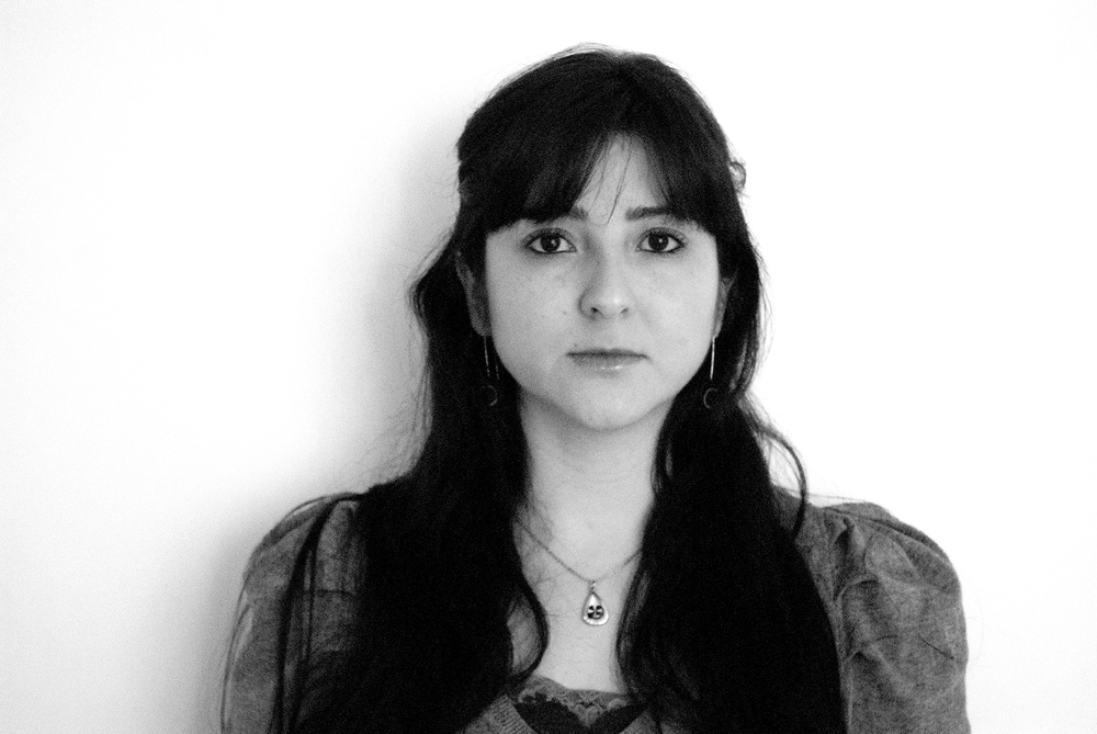 Maria Angelica Nieto, 2015 | © Sonia P. Sanchez Lopez