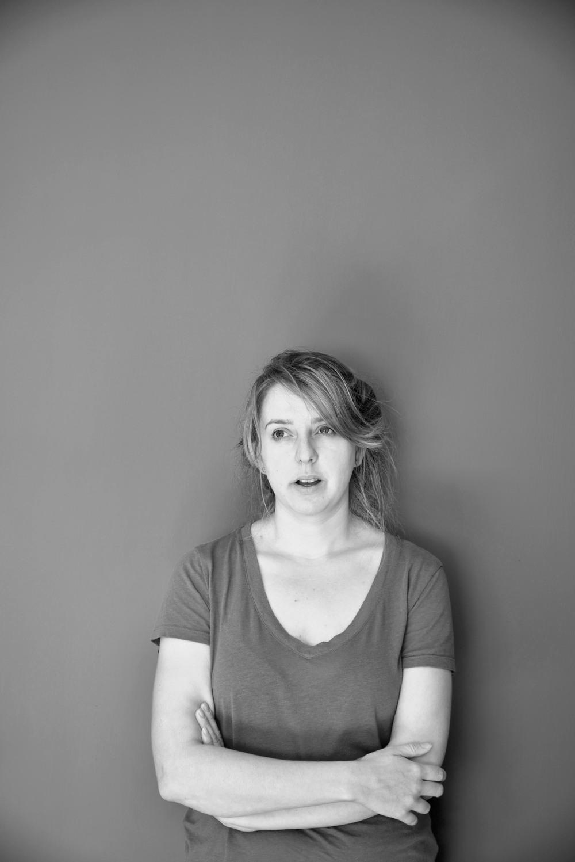 Sarah Fuller, 2015 | © Sonia P. Sanchez Lopez