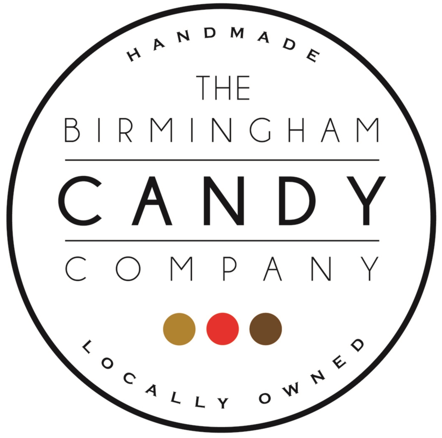 The Birmingham Candy Company