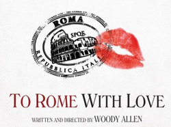 Dinner & A Movie July 8-10 inspired by Woody Allen's To Rome With Love at Ciné $29 per person, includes dinner and movie ticket Appetizer to share: Roman-style artichokes with mint or bruschetta with ricotta, peperonata, arugula or local eggplant pizzette with smoked provolone, chili and basil Entrée: olive oil-poached Pacific cod, local potato, fennel, tomato, green olive, oregano, lemon, aqua pazza * or similar fish, depending on market availability or bucatini with house pancetta, local tomatoes and basil, pecorino romano Dessert to share: zabaglione with peaches and berries, biscotti or tiramisu alla nutella