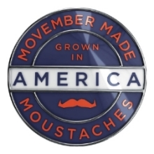 Movemeber Foundation USA       https://us.movember.com