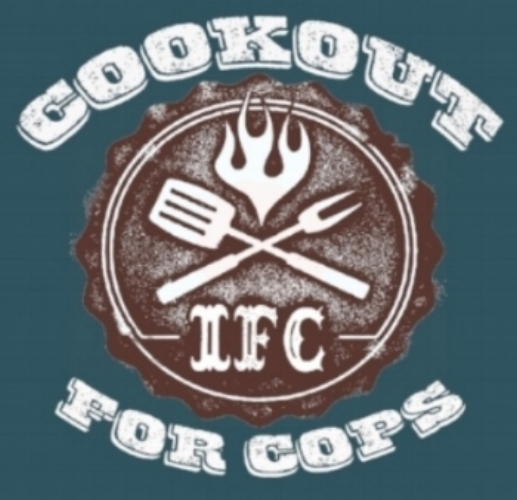 Cook Out for Cops  Benefitting the Bryan/College Station Police Departments