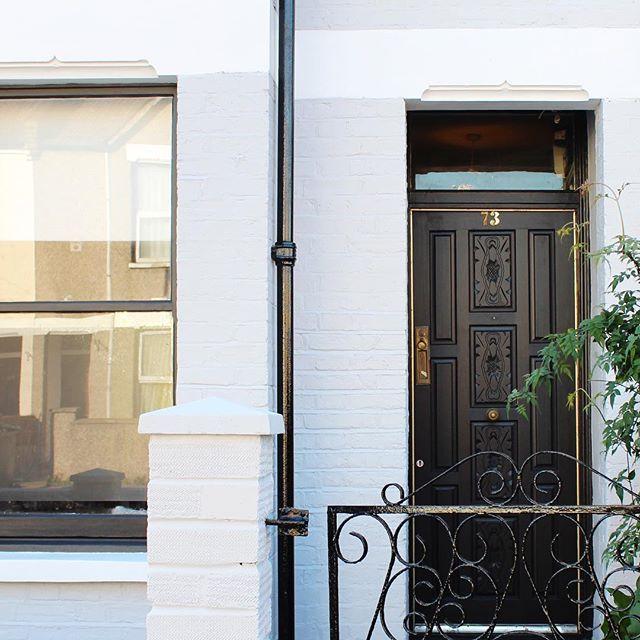 front door gateContact  NH Renovations