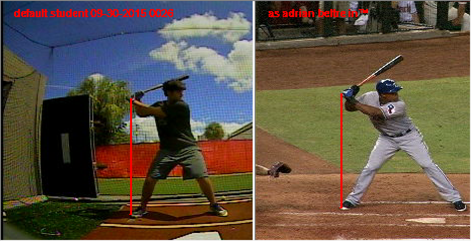 Baseball Video Analysis