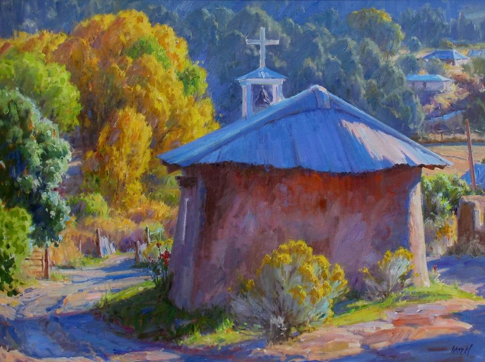 Fall Chapel