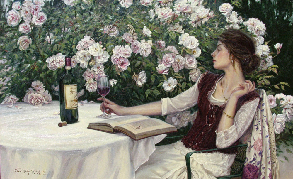 Of Wine and Roses