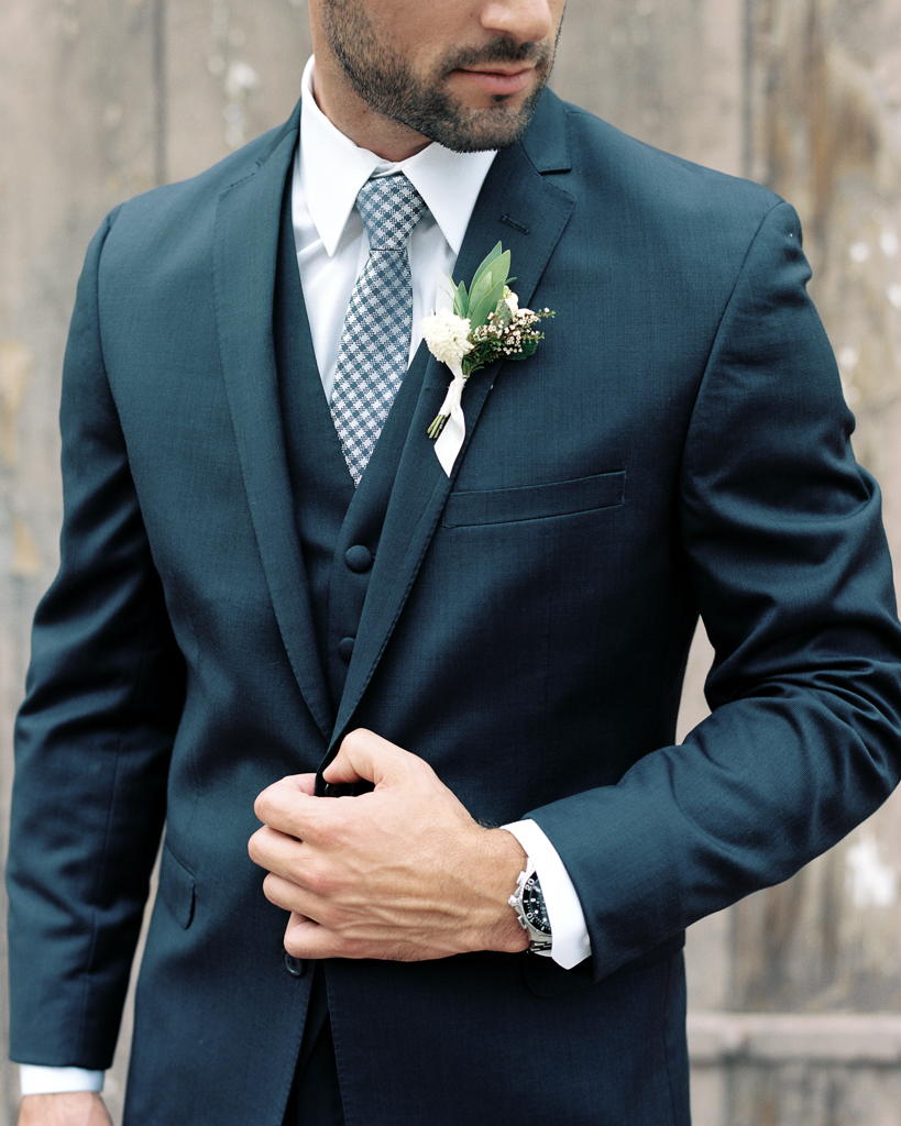 The-Estate-on-Second-Wedding-Groom-in-Friar-Tux-Blue-3-piece-slim-suit-9.jpg
