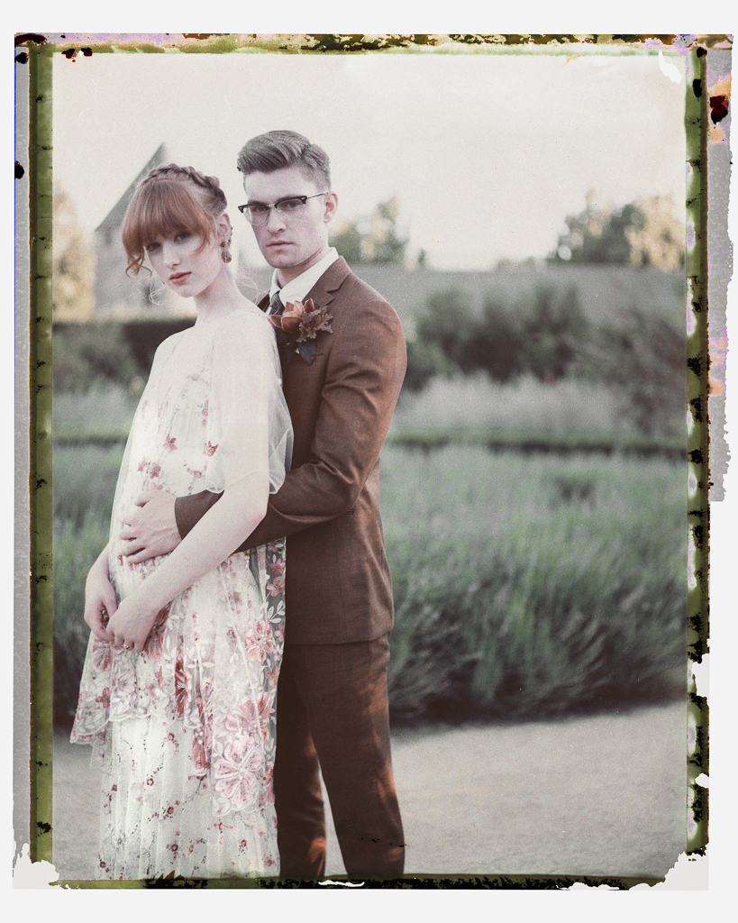 Bleached Reclaimed Polaroid Kestrel Park Wedding1.jpg