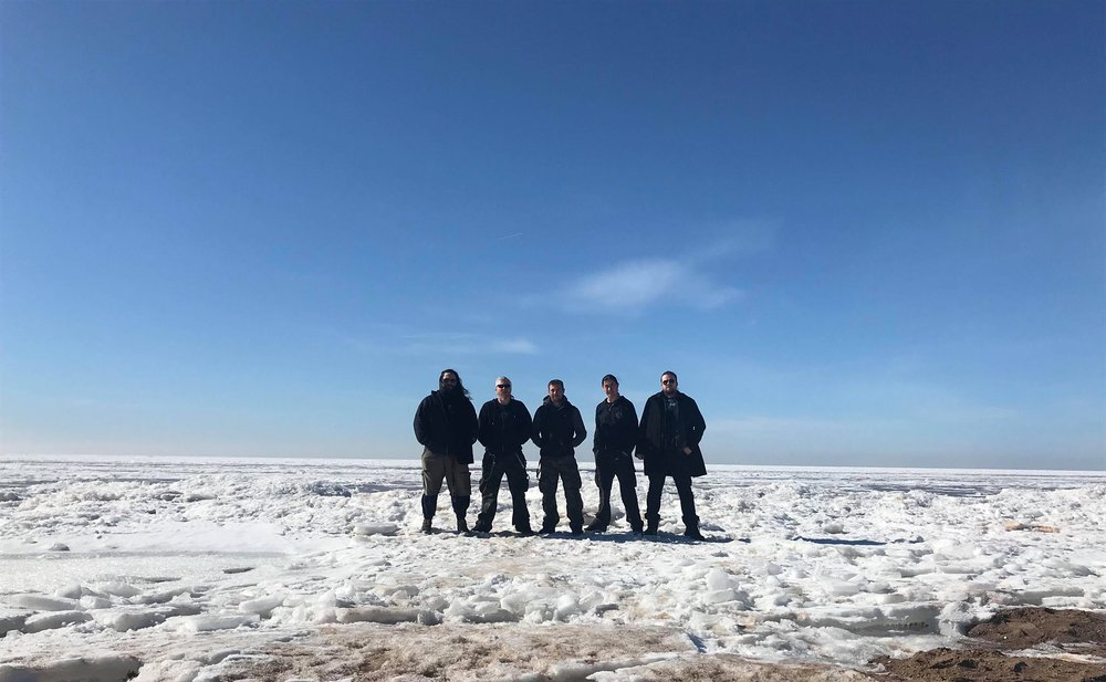 Krysthal_Vader_Baltic Frozen Sea