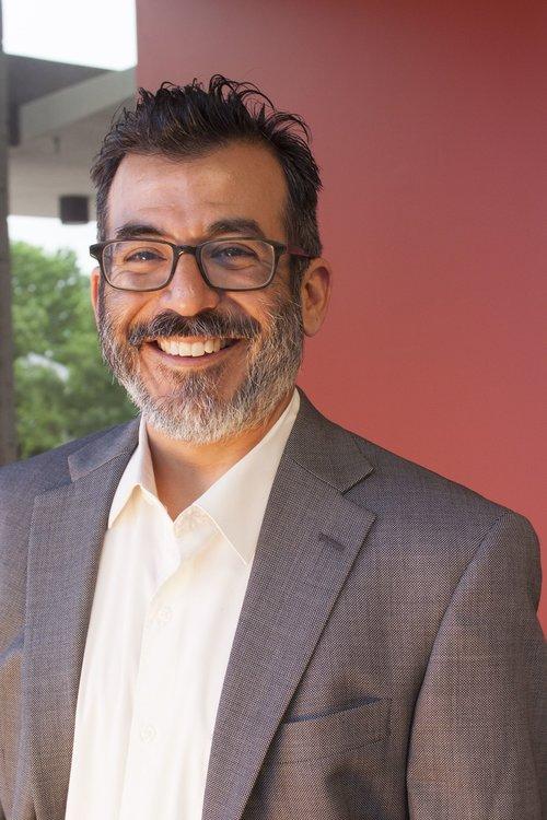 Michael Byrd, Principal