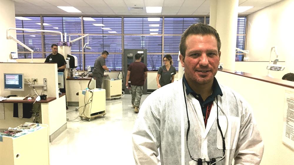 Dr. Todd Davis DMD UNLV SDM Grad | Fmr.President of Ferrin's