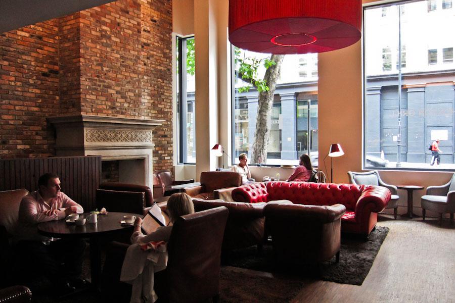 Image courtesy of: Hoxton Hotel
