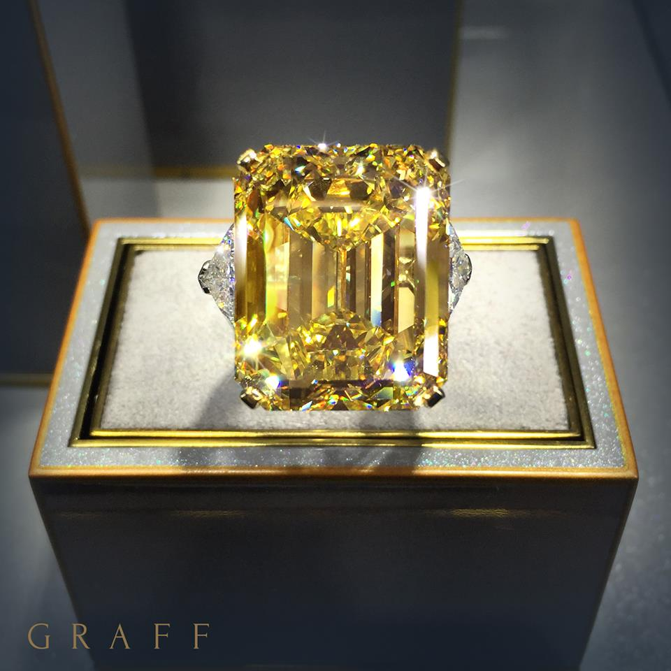 Graff diamond – credit Graff
