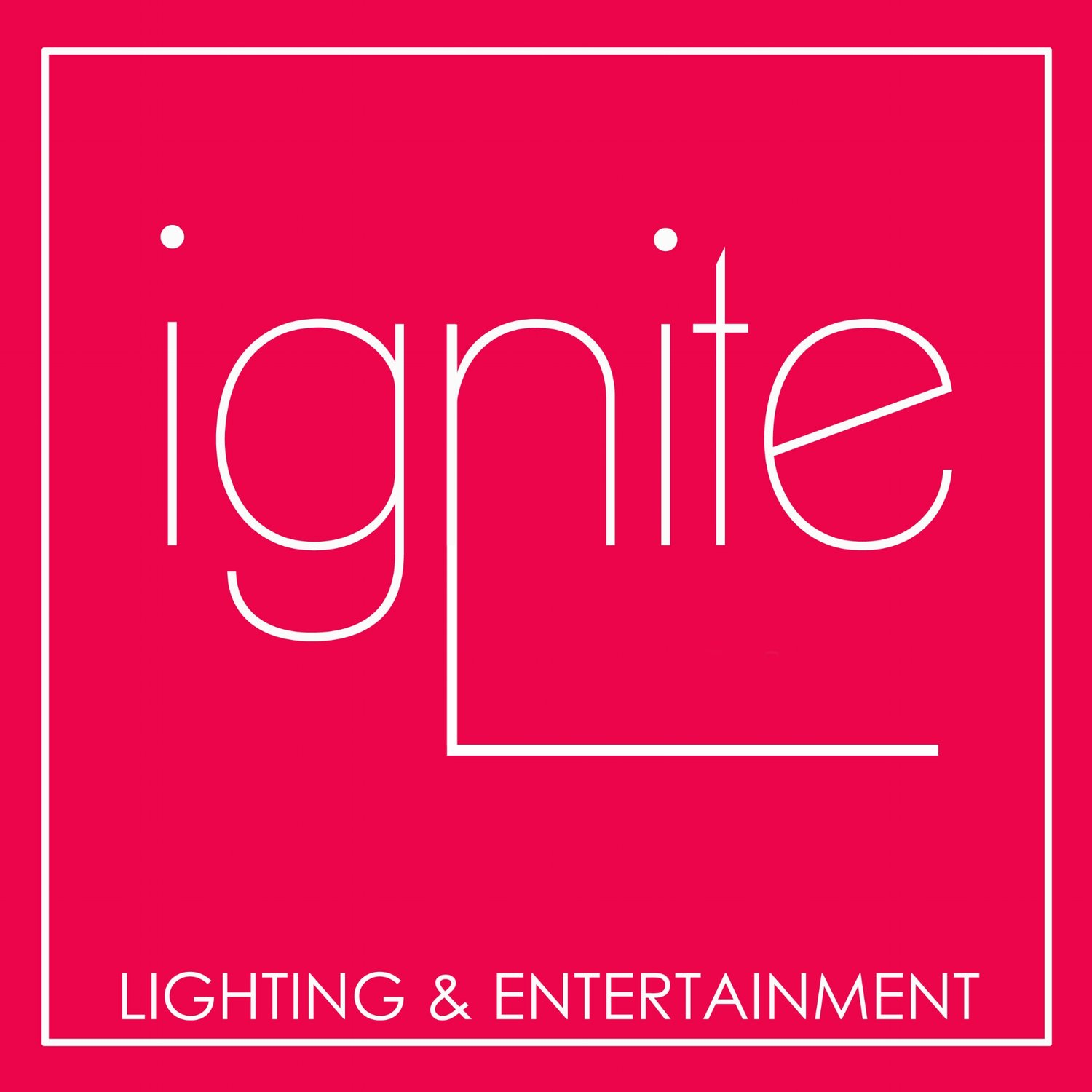 Ignite Lighting & Entertainment