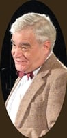 John honeycutt as morrie in 2011