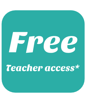 Free teacher access
