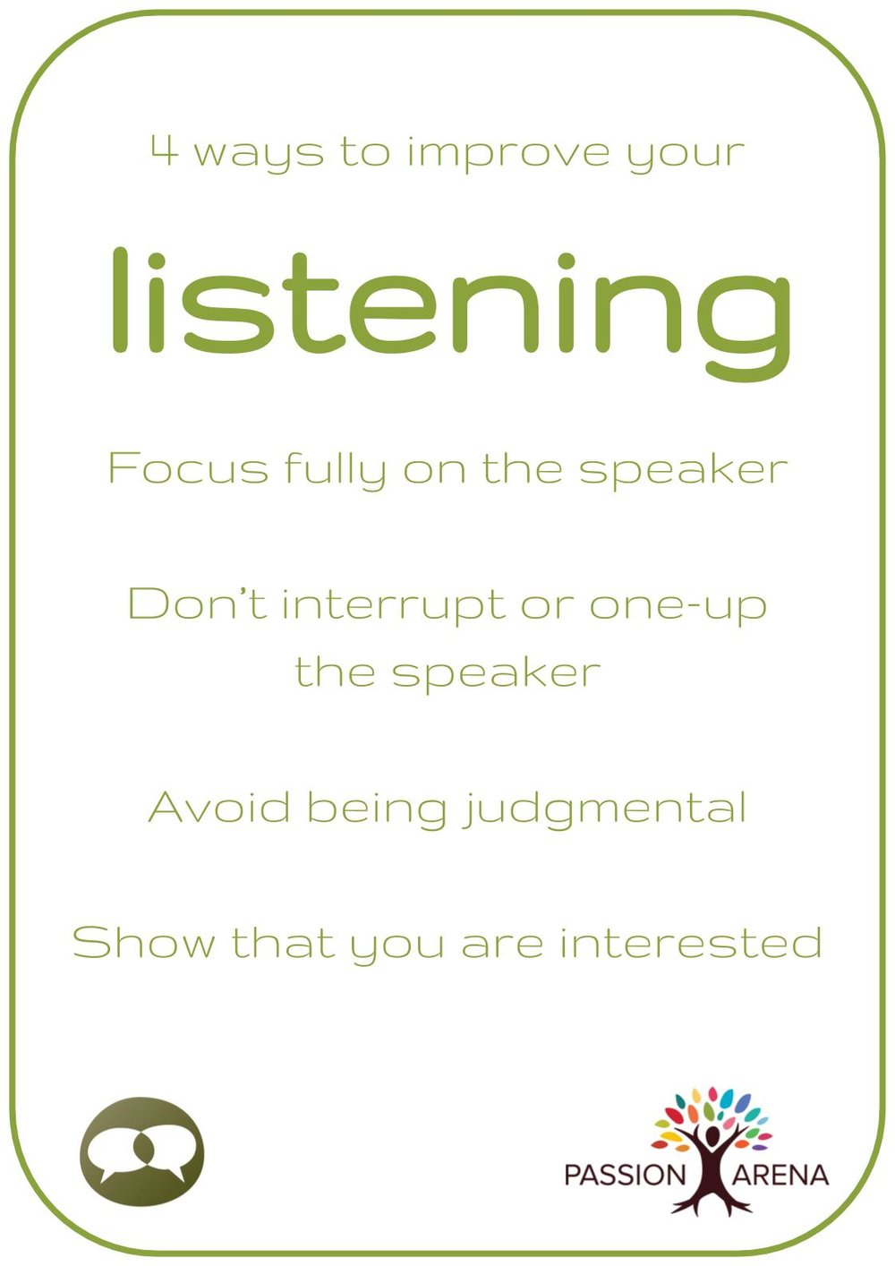 Intro-3-34. Are you a good listener?