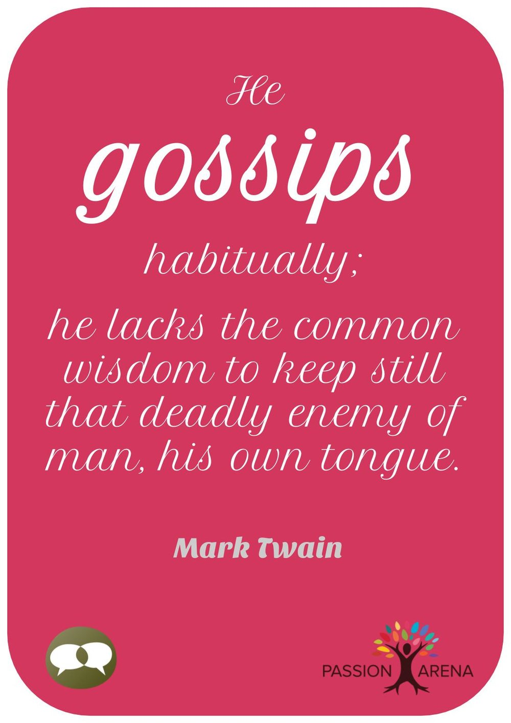 Intro-3-36. What's the problem with gossip?