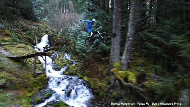 No Hander Squamish