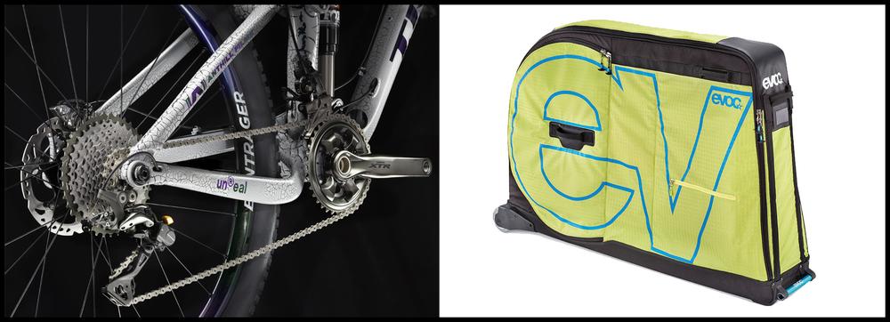 bike-evoc