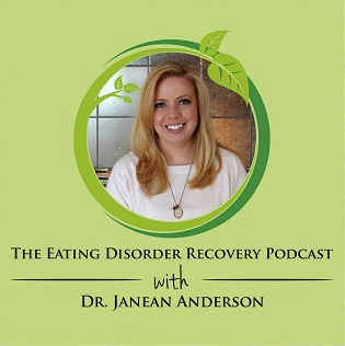 Recovery and the Non-Diet Approach with Melainie Rogers