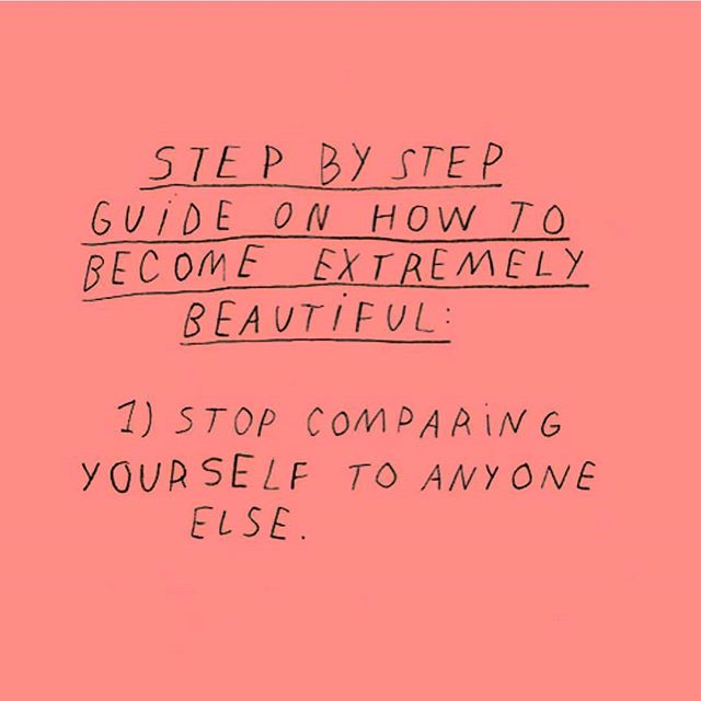 #HappySaturday from BALANCE! Reminder that you are #beautiful in your own way 👆🌞 #edrecovery
