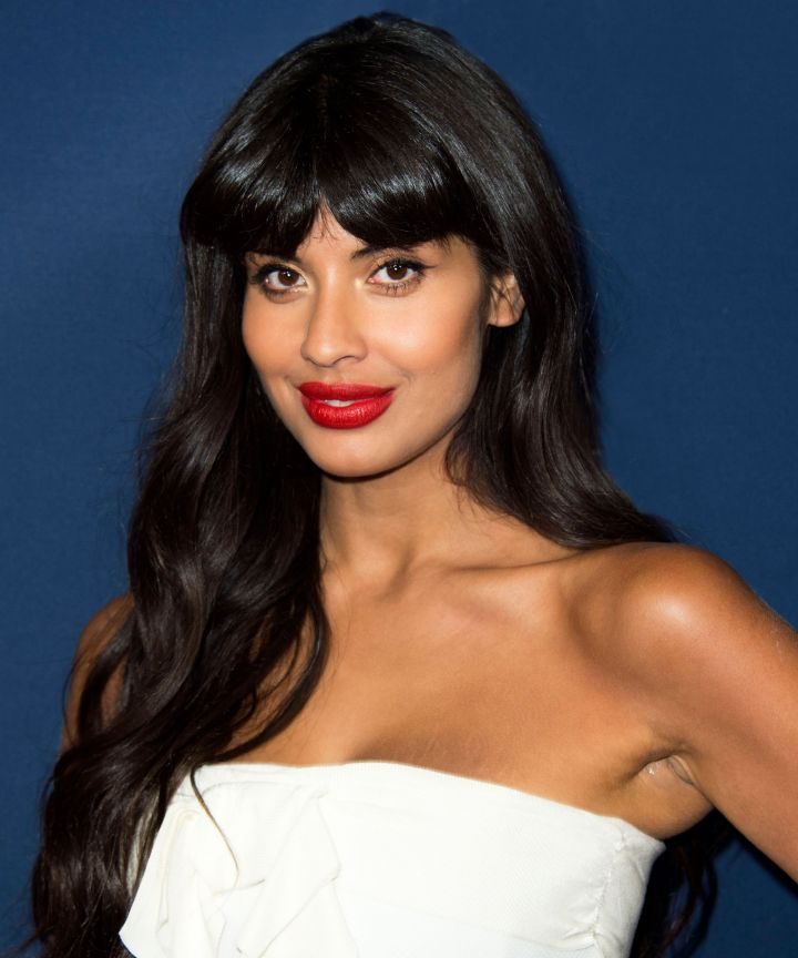 Body Positive Actress Jameela Jamil