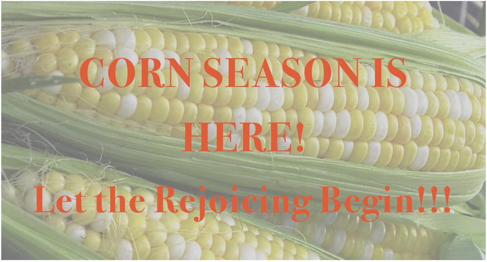 CornSeason
