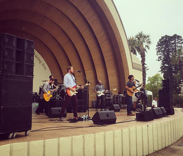 Thank you, Make Music Pasadena! @makemusicpasadena #annuals #live