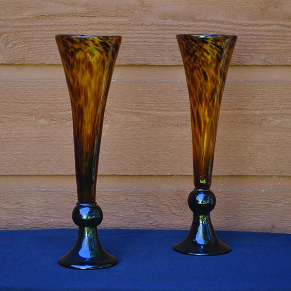 Safari Flute Vase