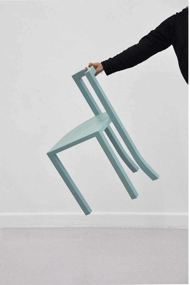 (2011)  Chair Study