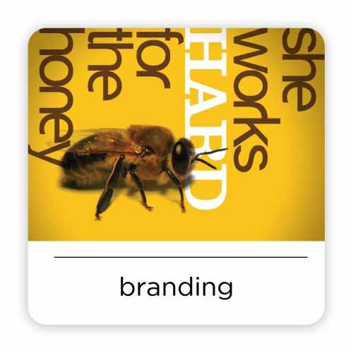 See Branding Work