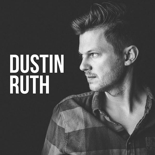 @dustinruth's solo project is available now! Link in profile. #dustinruth