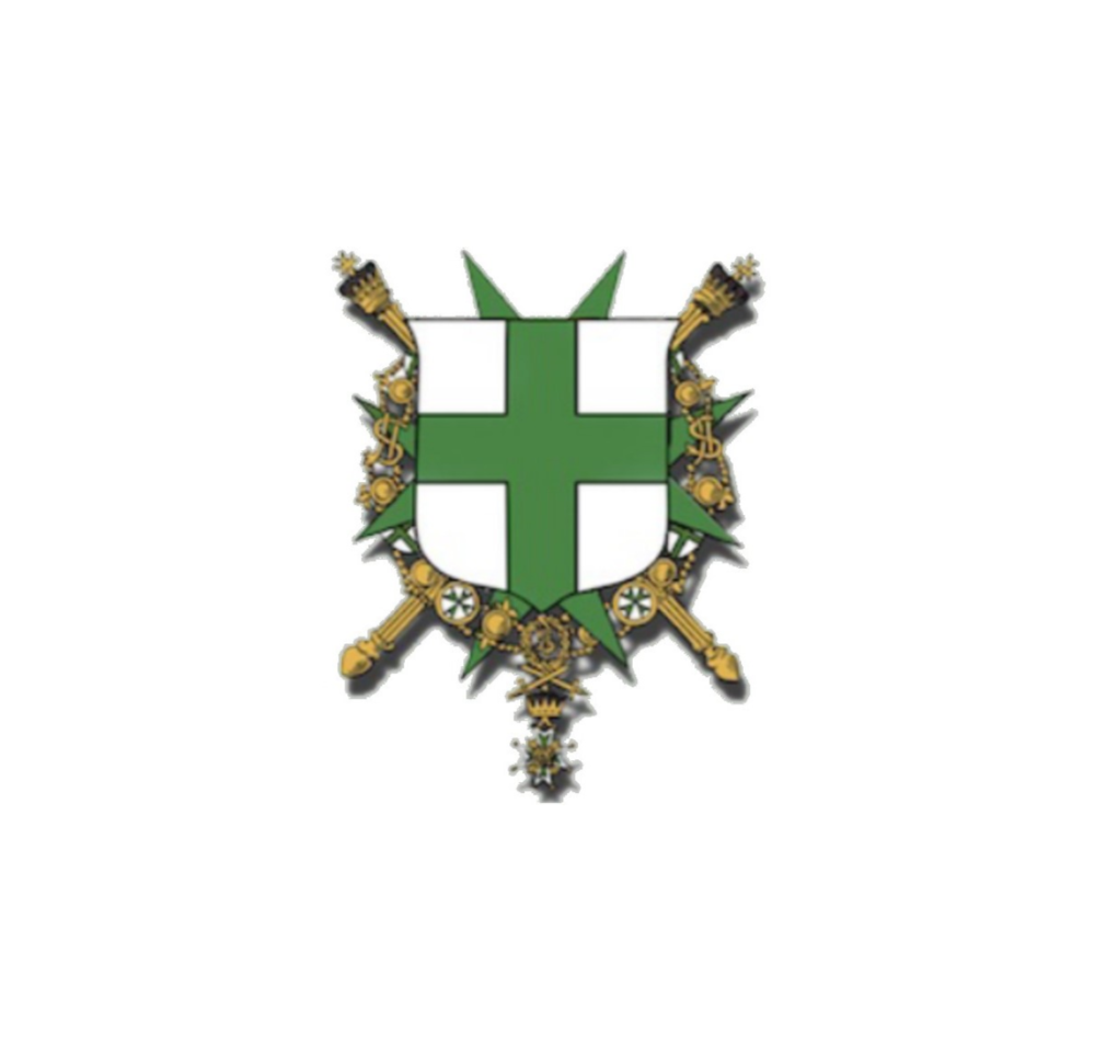 constitutional charter - Military & Hospitaller Order of Saint Lazarus of Jerusalem