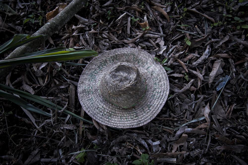 La Sierra — Charlie Cordero Photography