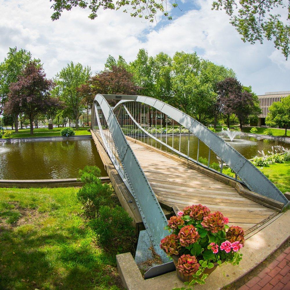 Merrimack College -