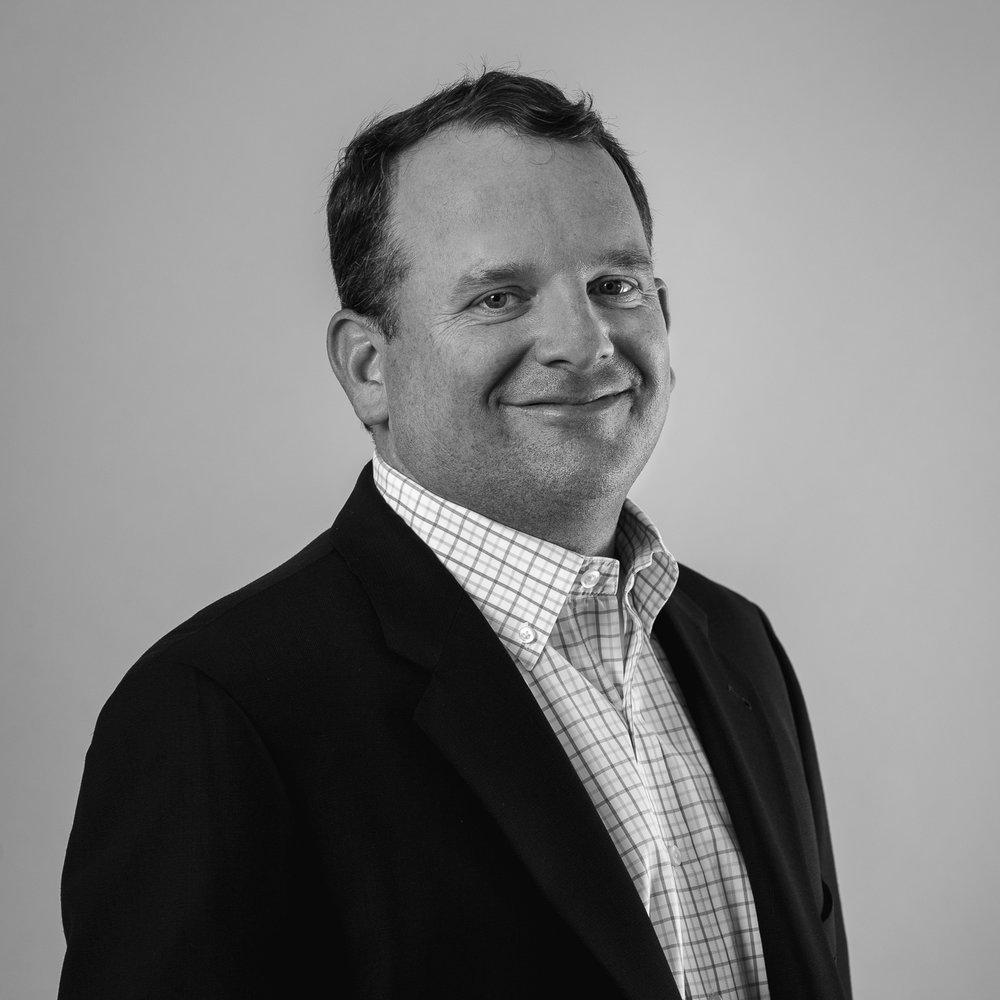 Rich Whipkey - President & Founder