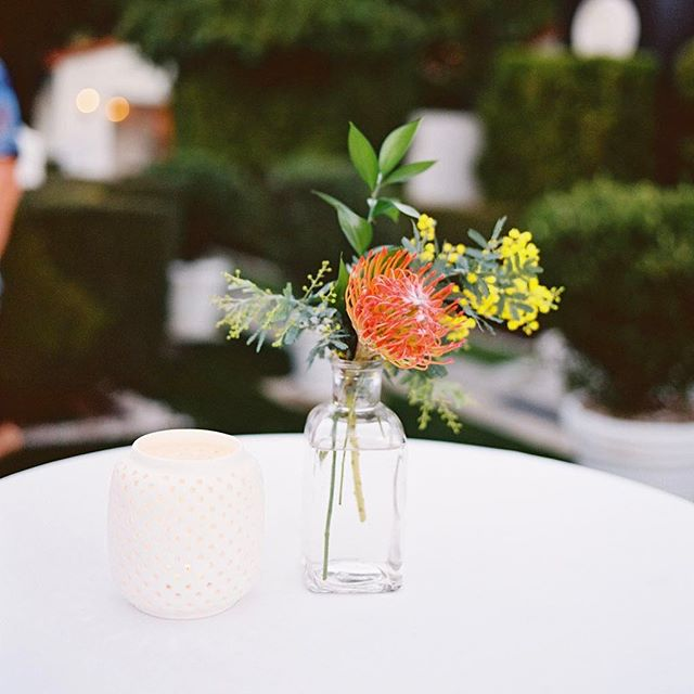 Sweet and simple 👌🏼 #midtowndesign #midtownflorals #chacha 📷: @jenwojcik