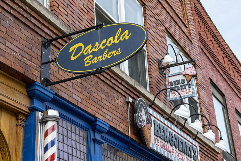 Ann Arbor State Street District Dascola