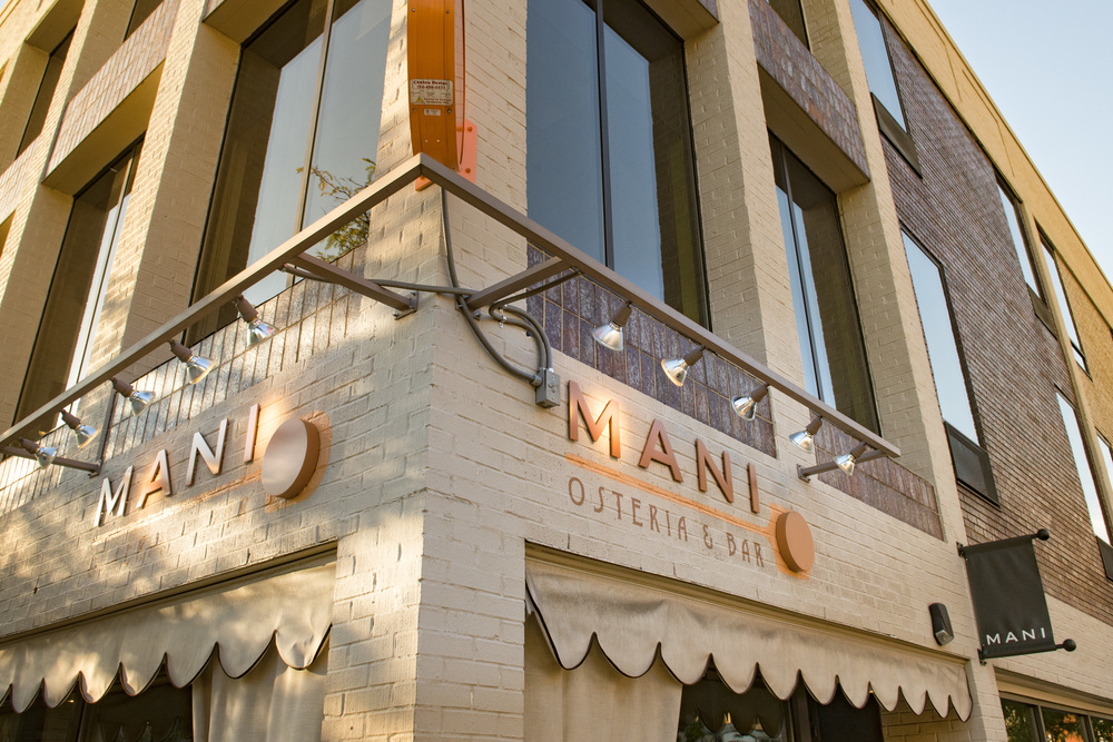 Ann Arbor State Street District Mani