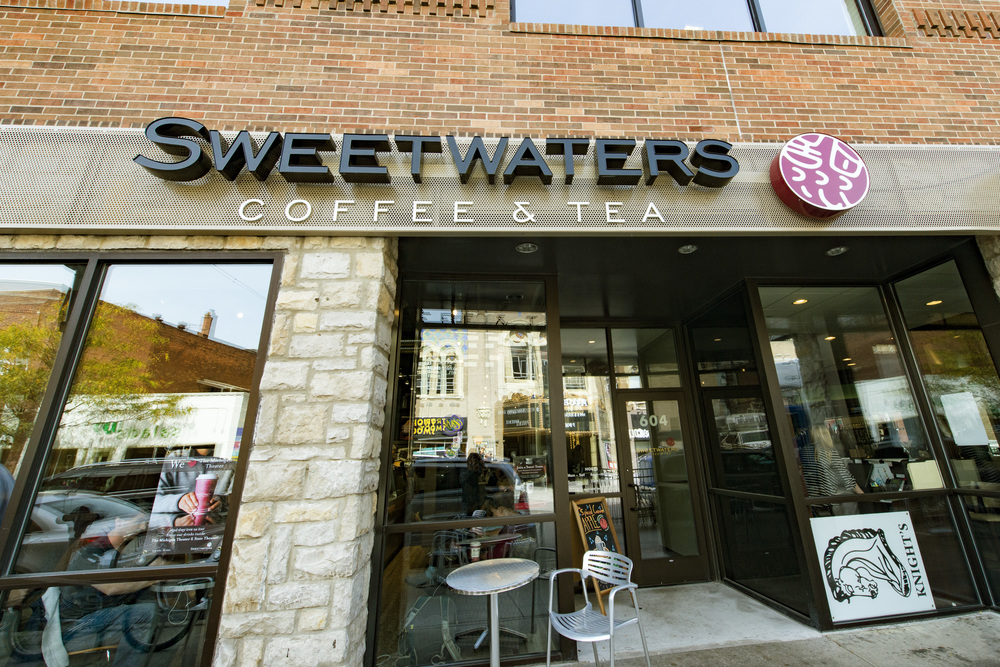 Ann Arbor State Street District Sweetwaters