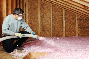 WEATHERIZATION AND INSULATION