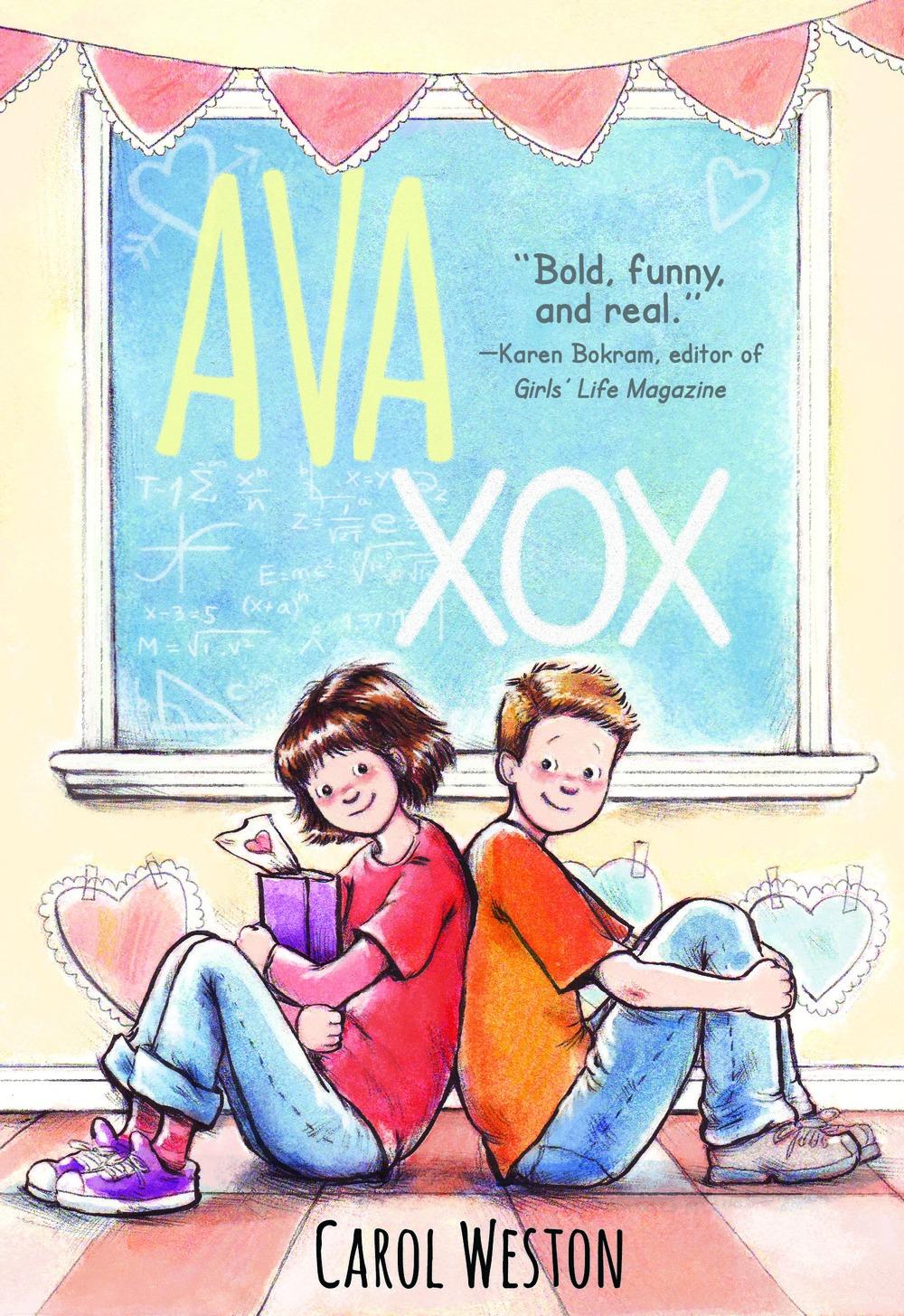 Ava XOX_Carol Weston.jpg